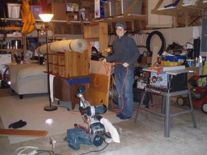 Power saws