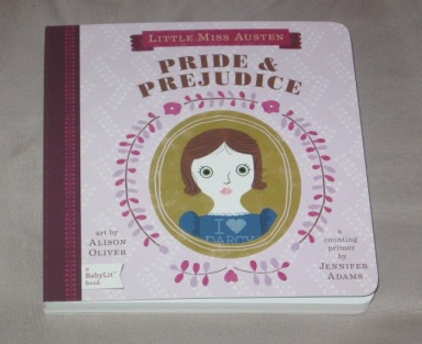 Pride & Prejudice for kids