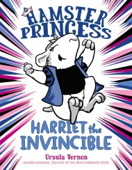 Harriet-the-Invincible