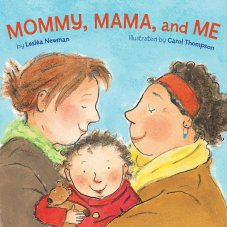 Mommy-Mama-Me