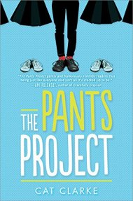 The-Pants-Project