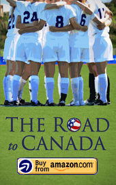 The Road to Canada cover