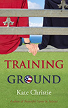 Training Ground cover